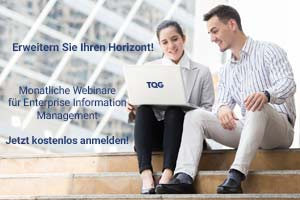 Enterprise Information Management Webinare
